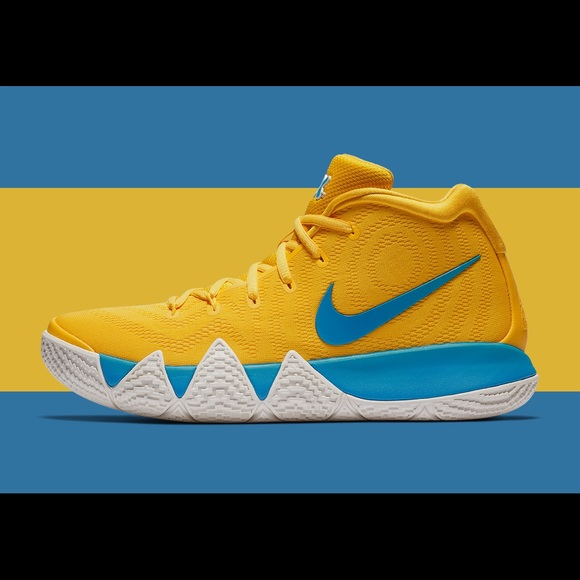 05c2a8461281 Nike Kyrie 4 Special edition kix cereal. Size 11.5